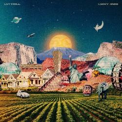 Luttrell - Lucky Ones - CD DIGIPAK