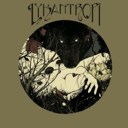 Lykantropi - Lykantropi - LP