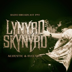 Lynyrd Skynyrd - Acoustic & Electric - CD