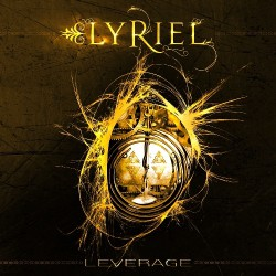 Lyriel - Leverage LTD Edition - CD DIGIPAK
