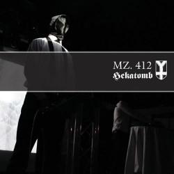 MZ.412 - Hekatomb - CD DIGIPAK
