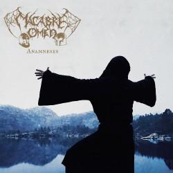 Macabre Omen - Anamnes - CD DIGIPAK