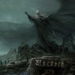 Macbeth - Gedankenwächter - LP Gatefold