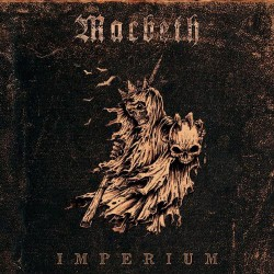 Macbeth - Imperium - CD DIGIPAK