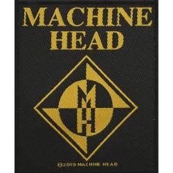 Machine Head - Diamond Logo - Patch