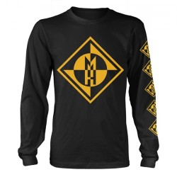 Machine Head - Fucking Diamond - Long Sleeve (Homme)