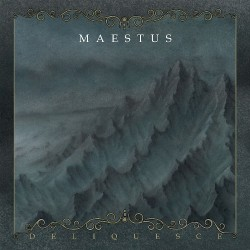 Maestus - Deliquesce - CD