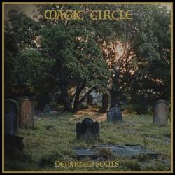 Magic Circle - Departed Souls - CD
