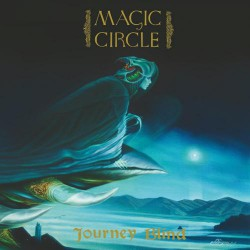 Magic Circle - Journey Blind - CD