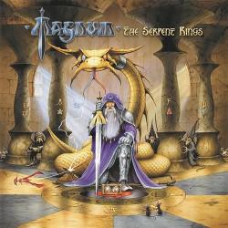 Magnum - The Serpent Rings - CD DIGIPAK