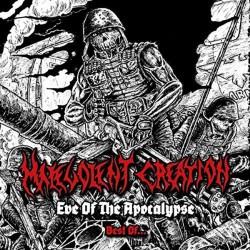 Malevolent Creation - Best Of - LP
