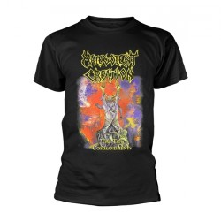 Malevolent Creation - The Ten Commandments - T-shirt (Homme)