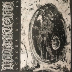 Malthusian - Across Deaths - LP Gatefold