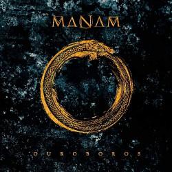 Manam - Ouroboros - CD