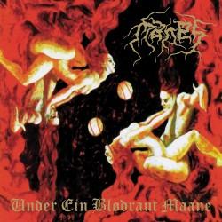 Manes - Under Ein Blodraud Maane - CD DIGIPAK