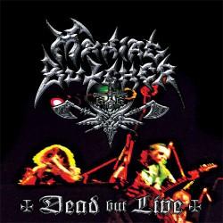 Maniac Butcher - Dead but Live - DVD