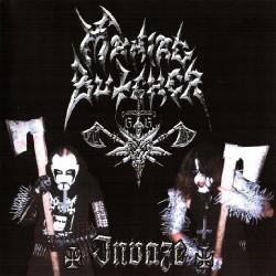 Maniac Butcher - Invaze - CD SLIPCASE