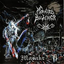 Maniac Butcher - Masakr 2010 - CD