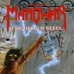 Manowar - Best Of Manowar - The Hell Of Steel - CD