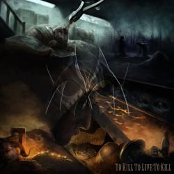 Manticora - To Kill To Live To Kill - CD