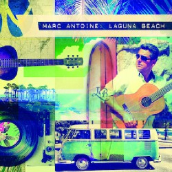 Marc Antoine - Laguna Beach - CD DIGIPAK