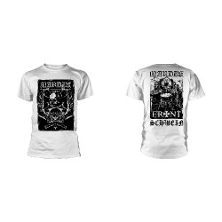 Marduk - Frontschwein (White) - T-shirt (Homme)