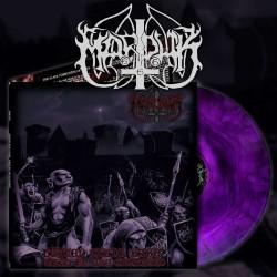 Marduk - Heaven Shall Burn... When We Are Gathered - LP Gatefold Coloured