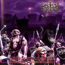 Marduk - Heaven Shall Burn... When We Are Gathered - CD
