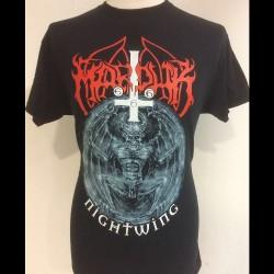 Marduk - Nightwing - T-shirt (Homme)