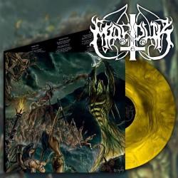 Marduk - Opus Nocturne - LP Gatefold Coloured