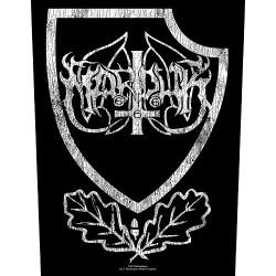 Marduk - Panzer Crest - BACKPATCH