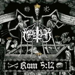 Marduk - Rom 5:12 - DOUBLE LP GATEFOLD COLOURED