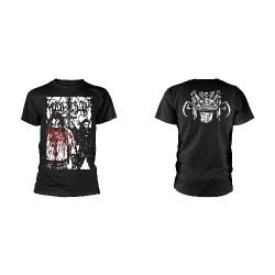 Marduk - Rom 5:12 - T-shirt (Homme)