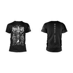 Marduk - Serpent Sermon (Sleeve Print) - T-shirt (Homme)