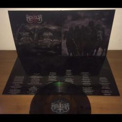 Marduk - Those Of The Unlight - LP Gatefold Coloured