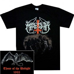 Marduk - Those Of The Unlight - T-shirt (Homme)