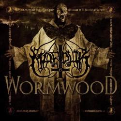Marduk - Wormwood - LP Gatefold Coloured