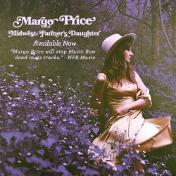 Margo Price - Midwest Farmer's Daughter - CD DIGIPAK