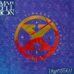 Marillion - A Singles Collection - CD