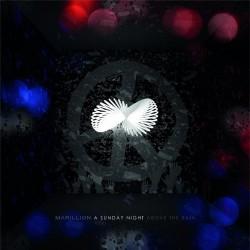 Marillion - A Sunday Night Above The Rain - DOUBLE CD
