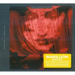 Marillion - Brave Live - 2CD DIGIPAK