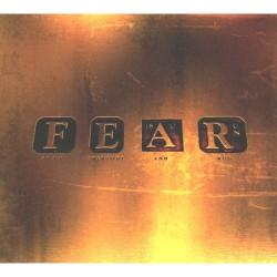 Marillion - FEAR (Fuck Everyone And Run) - CD