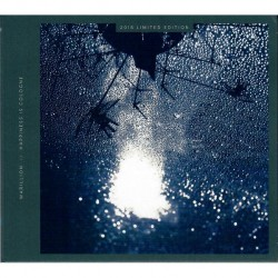Marillion - Happiness Is Cologne - 2CD DIGIPAK