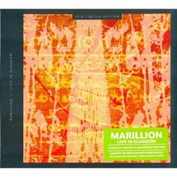 Marillion - Live In Glasgow - CD DIGIPAK