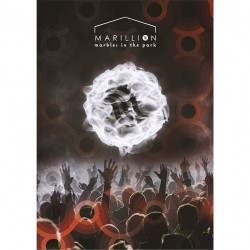 Marillion - Marbles In The Park - DVD