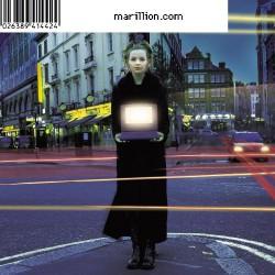 Marillion - Marillion.com - DOUBLE LP Gatefold