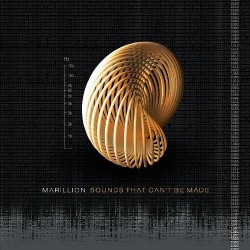 Marillion - Sounds That Can't Be Made - CD
