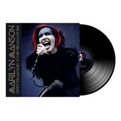 Marilyn Manson - Sweet Dreams Baby - DOUBLE LP Gatefold