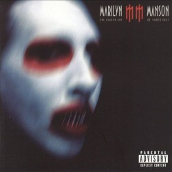Marilyn Manson - The Golden Age of Grotesque - CD