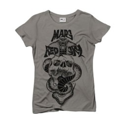 Mars Red Sky - Cobra - T-shirt (Men)